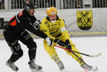 """Tillbergakaptenen siktar mot slutspel: """"Finns potential"""""""