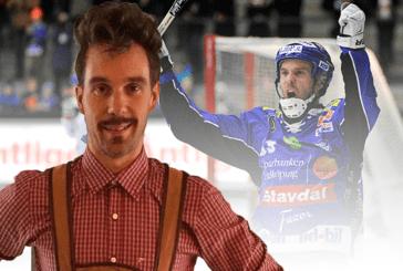 """Daniel Andersson siar om World cup: """"Ser elakt och oförskämt bra ut"""""""