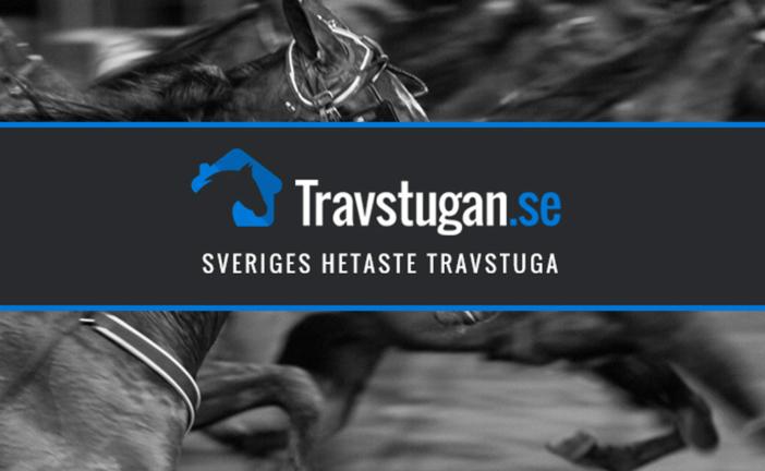 Travstugan.se – Sveriges största sida för travtips