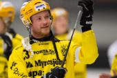 """Vetlanda segrade mot Broberg: """"Stark laginsats"""""""
