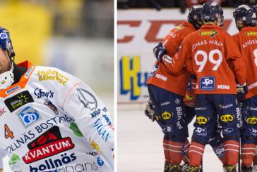 """Edsbyn krossade Bollnäs i annandagsderbyt: """"Grymt skönt"""""""