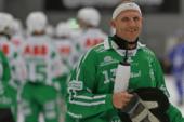 """Landström tvåmålsskytt när VSK vann mot Motala: """"Tack, Tobias för den serveringen"""""""