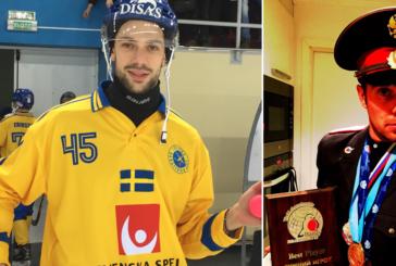 Daniel Andersson: Ryssland kan glömma guldet