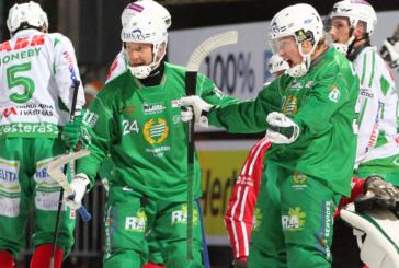 """Grachev om lyckade säsongen i Hammarby: """"Blir nog aldrig helt nöjd"""""""