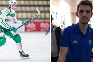"""Jansson ser fram emot VM: """"En upplevelse utöver det vanliga"""""""