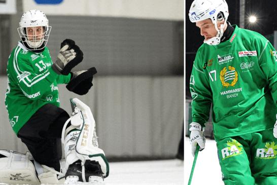 """VSK vann toppmötet mot Hammarby: """"Kämpade hårt"""""""