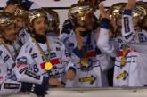 """Edsbyn svenska mästare: """"Så mycket glädje"""""""