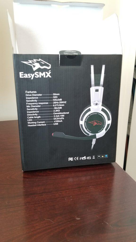 EasySMX S3