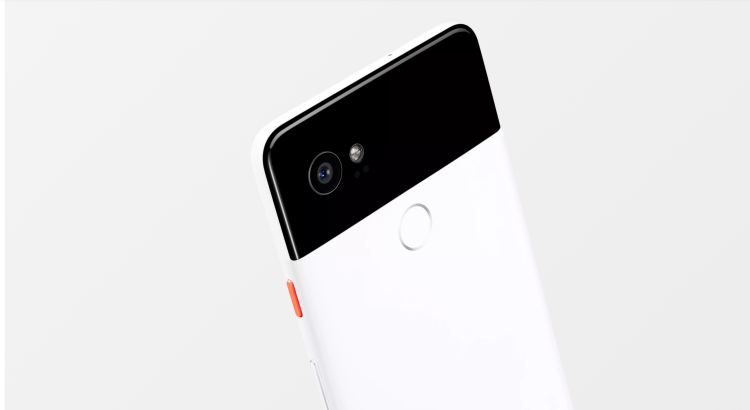 Pixel 2 XL official specs