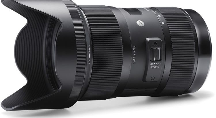 Sigma 18-35 lens for deal