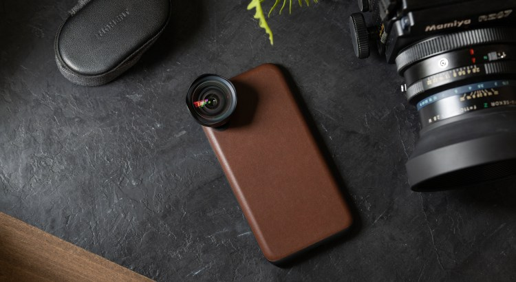 case for Moment Lens