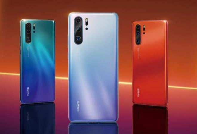 Huawei P30 Press Conference – Livestream Links