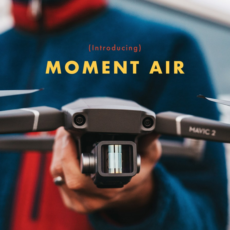 Moment Air