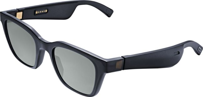 Bose Frames Alto and Bose Frames Rando
