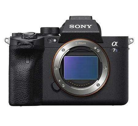 preorder the Sony A7SIII