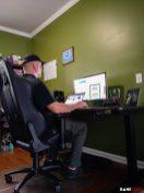 Autonomous Desk-11
