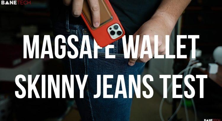 Apple MagSafe Wallet