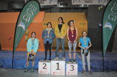 Podium-femenino-De-Izd-a-dcha-Maria-Laborda-4-Laura-Pellicer-2-Rebeca-Pérez-1-Carlota-Martínez-3-y-Edurne-García-5