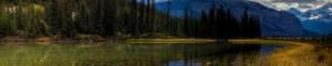 Banff-National-Park-Mountain-Lake