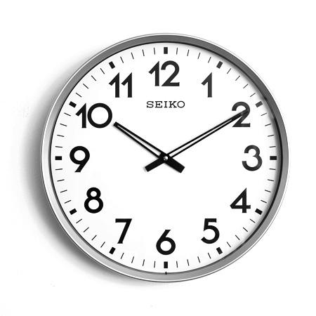 SEIKO時鐘推薦