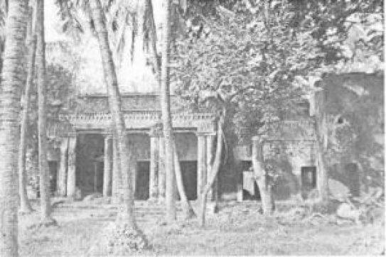 শচীন দেব বর্মনের কুমিল্লার রাজবাড়ী