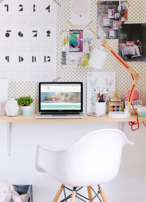 Home Office - Adore Home