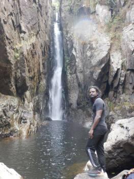 Knotty Canyon Canoyoneering in Wayanad Kerala (3)