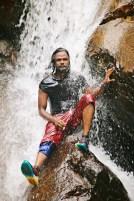 Pravin Kumar - Lambda Falls, Nagalapuram, Andhra Pradesh