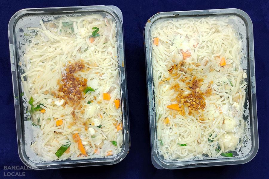 Beijing Bites Fraser Town Noodles