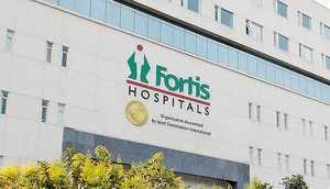 Fortis doctors fined over Rs 2 million for negligence