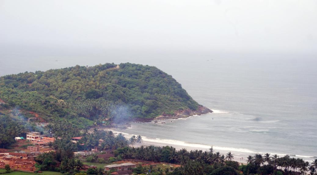 Land in Gokarna