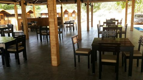 Kudle Ocean front Restaurant