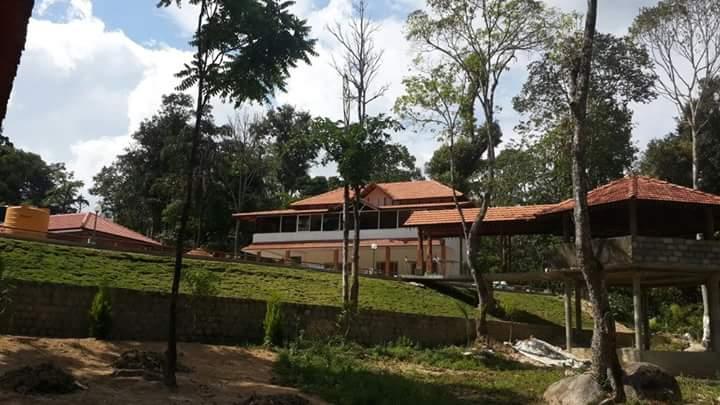 Mallandur Homestay Chikamagulur Overview