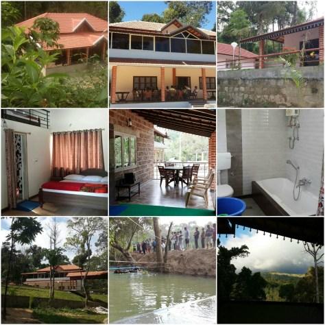 Mallandur Homestay Chikamagulur