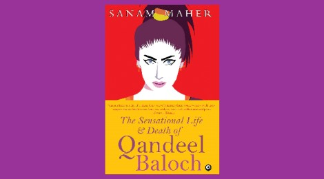 The Sensational Life and Death of Qandeel Baloch — Book Review