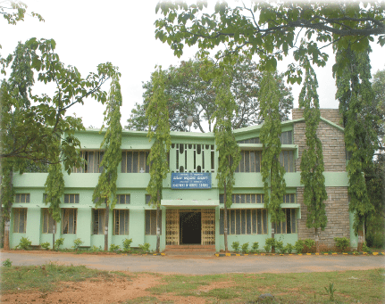Directorate of Correspondence Courses & Distance Education