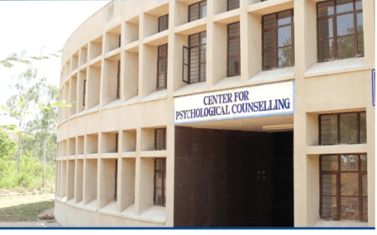 Center for psychological Counselling