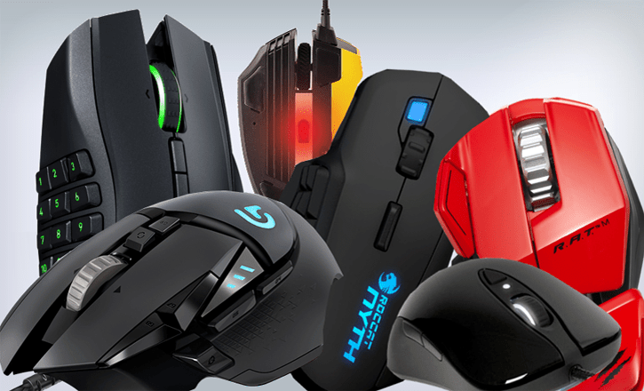 Top Rated Gaming Mouse