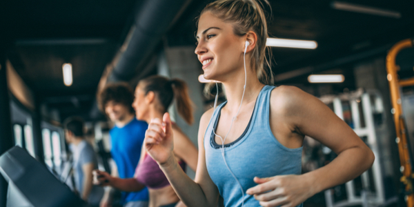 Aerobic Exercises How Aerobic Exercises Are Beneficial For the People