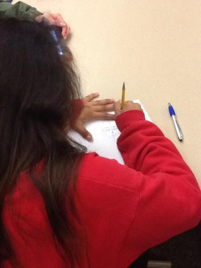 drawing class 4