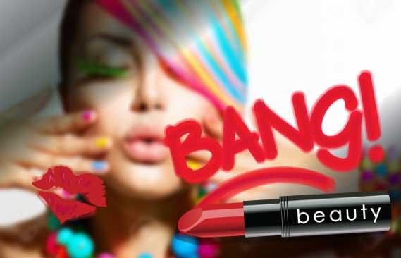 Bang!BeautyMirror