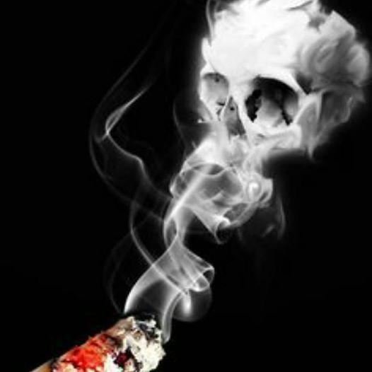 Berhenti merokok karena waktu