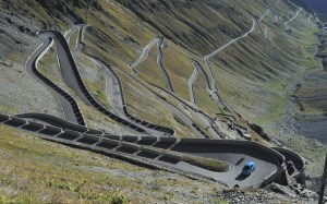 banger rally stelvio pass
