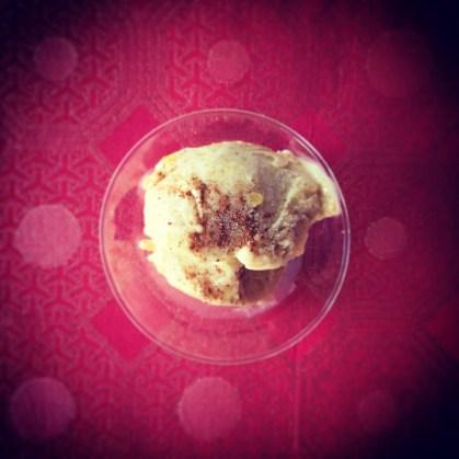 31. Thai Mango Sorbet