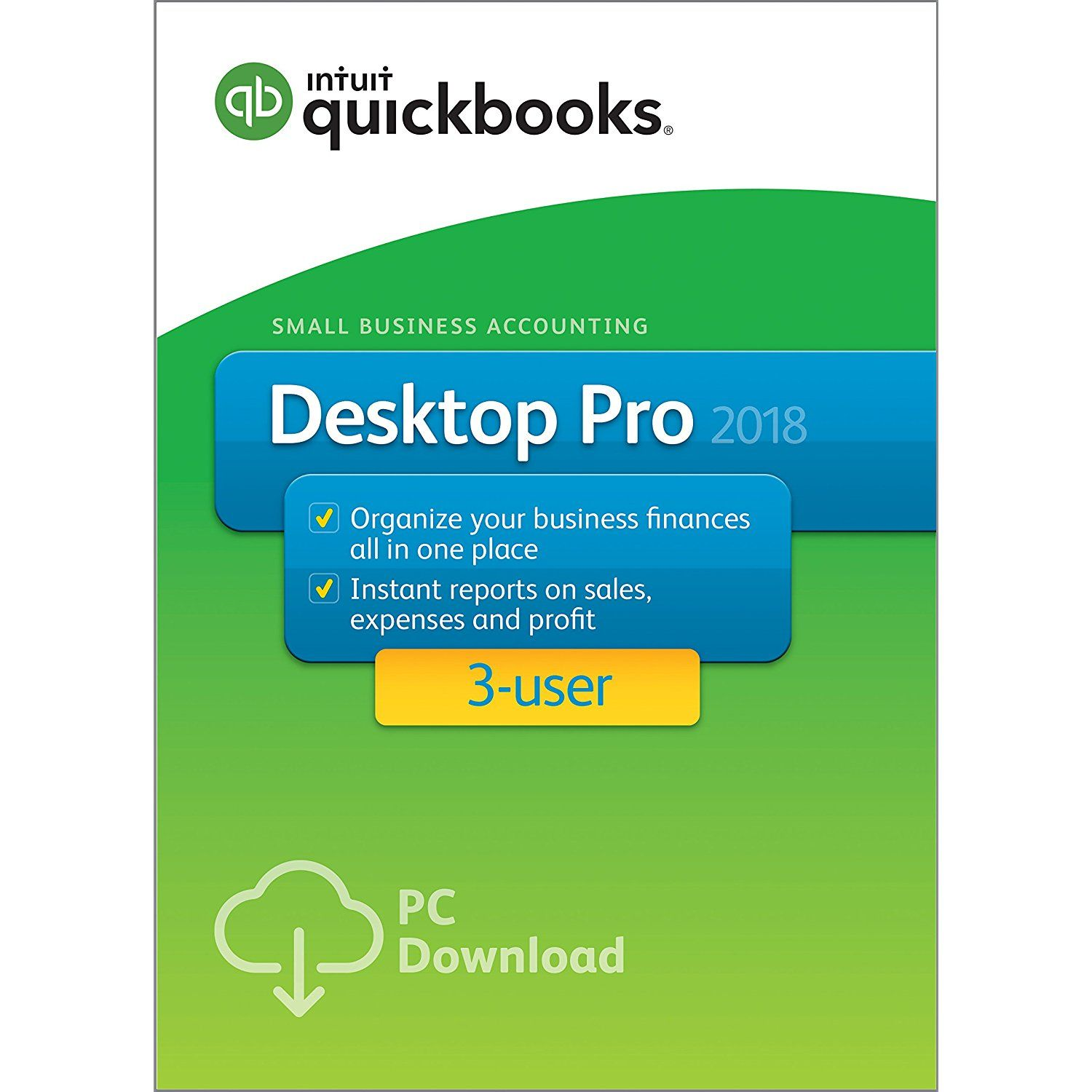 Small Business Accounting Software Download