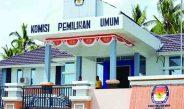 KPU Banggai Belum Tentukan Langkah Pasca Putusan PTTUN
