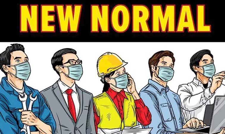 Industri Migas di Banggai Dukung Kampanye New Normal KSB