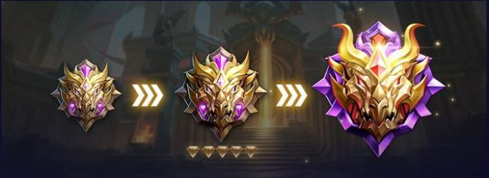 Divisi Rank Mythic dan Mythical Glory S14 Mobile Legends