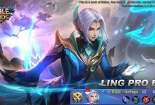 Photo of Ling: Build Item dan Skill Combo Hero Mobile Legends Indonesia