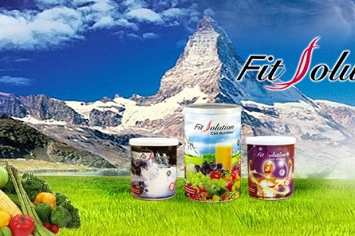 FIT SOLUTION CELL NUTRITION TOTAL SWISS CÓ TỐT KHÔNG?